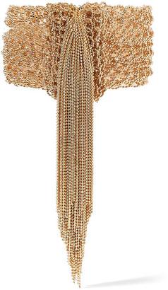 Rosantica - Itaca Gold-tone Bracelet - one size $515 thestylecure.com