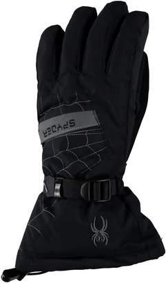 Spyder Overweb Gore-Tex Glove - Men's