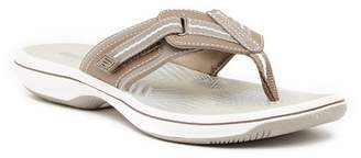 Clarks Brinkley Jazz Sandal