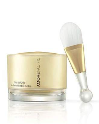 Amore Pacific TIME RESPONSE Skin Renewal Sleep Masque, 1.7 oz. $200 thestylecure.com
