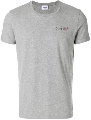 Dondup slim crew neck T-shirt