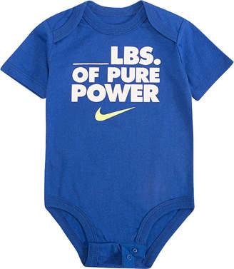 Nike Baby Creeper - Toddler