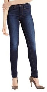 Women's Levi's® Slimming Skinny Jeans $54.50 thestylecure.com