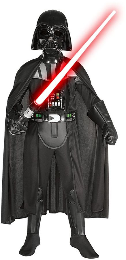 Star Wars Darth Vader Deluxe Costume - Kids