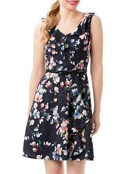 Review Swing Into Spring Dress