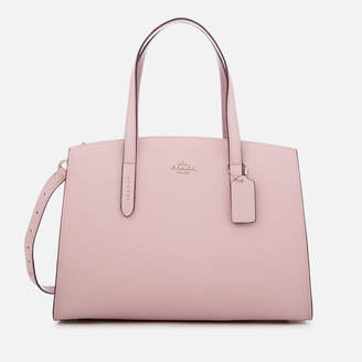Coach Women's Charlie Carryall Bag - Ice Pink