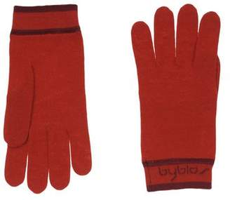 Byblos Gloves
