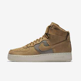 Nike Force 1 High '07 Premium Men's Shoe