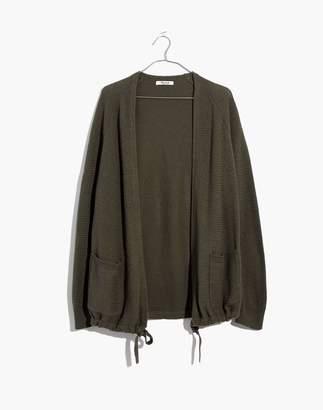 Madewell Palisades Cardigan Sweater