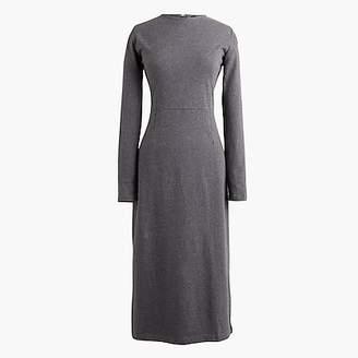 J.Crew Knit sheath dress