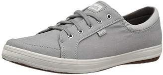 Keds Women's Vollie Ll Chambray Sneaker