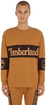Timberland Mastermind X Jersey T-Shirt