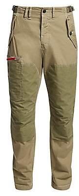 G Star Men's Axler Relax-Fit Cargo Pants