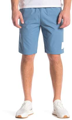 Asics Solid Shorts