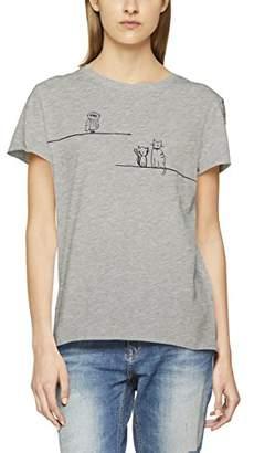 b514e12c926 Mavi Jeans Women s Animal Printed TEE T-Shirt