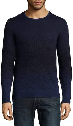 Strellson Men's Milton Jacquard Wool Sweater