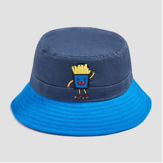 Joe Fresh Toddler Boys' Print Bucket Hat