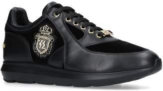 Billionaire Paulo Crest Sneakers