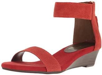 a5f3a26ff44 at Amazon.com · Aerosoles Women s Yetroactive Wedge Sandal