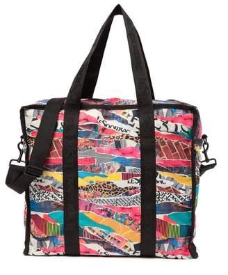Le Sport Sac Gabrielle Large Box Tote Bag