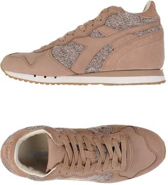 Diadora HERITAGE High-tops & sneakers - Item 11110832UF