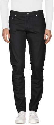 Bill Tornade BILLTORNADE Denim pants - Item 42688063GJ