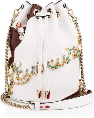 Christian Louboutin Marie Jane Bucket Bag