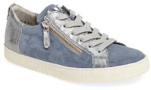 Women's Paul Green Minnie Sneaker $339 thestylecure.com