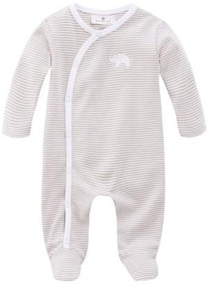 Bellybutton Romper Suit with Feet (, )