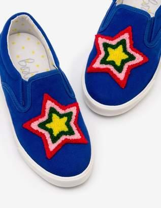 Boden Slip On Shoes