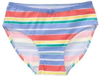 Gymboree Striped Underwear