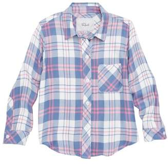 Rails Hudson Plaid Shirt