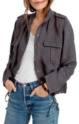 Rails Rowen Star Embellished Jacket