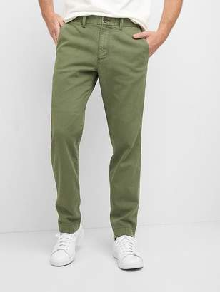 Gap Original Khakis in Athletic Fit
