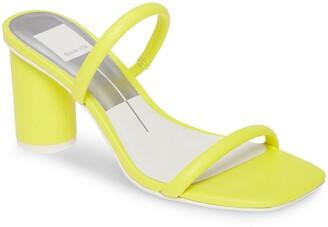 Dolce Vita Noles City Slide Sandal