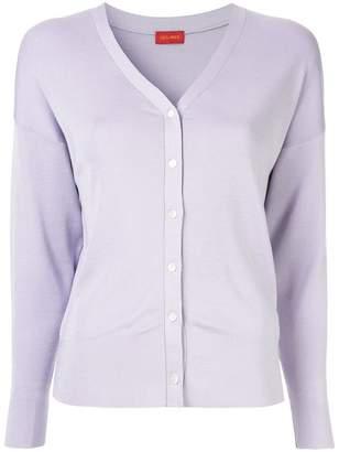 TOMORROWLAND V-neck button cardigan