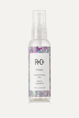R+CO RCo - Tinsel Smoothing Oil, 59ml - Colorless