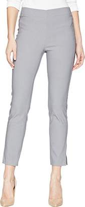 Tribal Women's Pull on Ankle Pant