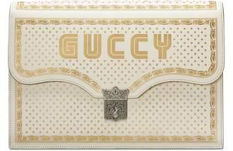 Gucci Guccy portfolio