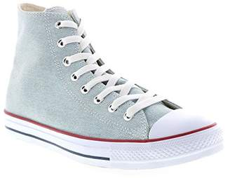 Converse Chuck Taylor All Star Denim High Top Sneaker