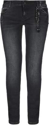 Fracomina BLUEFEEL by Denim pants - Item 42729041HI