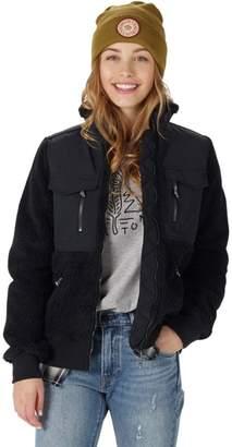 Burton Bolden Full-Zip Fleece Jacket - Women's
