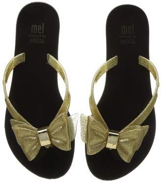 Mini Melissa Mel Harmonic III Girl's Shoes