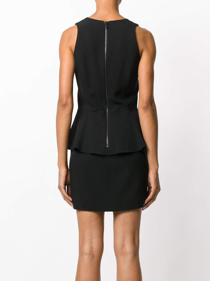 Pierre Balmain classic fitted dress