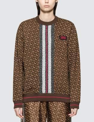 Burberry Fairhall Sweatshirt