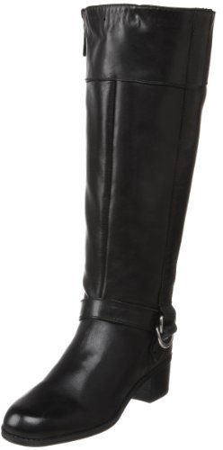 Bandolino Women's Calais Wide Shaft Knee-High Boot