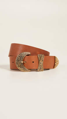 B-Low the Belt Paloma Belt