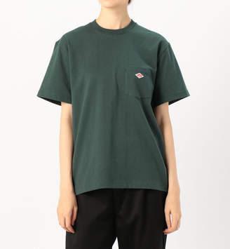 BSHOP (ビショップ) - ビショップ 【DANOTN】ポケットTシャツ SO WOMEN