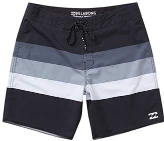 Billabong Men's Momentum X Short Boardshort