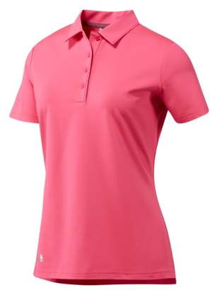 adidas Ultimate Golf Polo